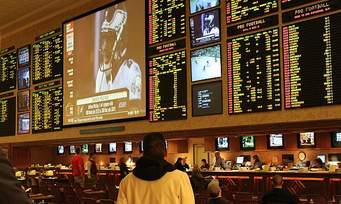 Supreme Court Overturns Law Banning Sports Betting Across U.S.